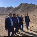 علی دادگر و منصور دشتی