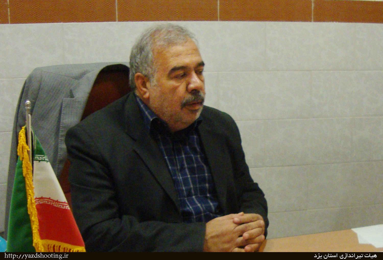 منصور دشتی